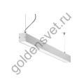 Подвесной светодиодный светильник Модуль ЛЮКС