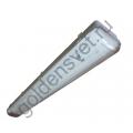 Светодиодный светильник CSVT Айсберг IP 65