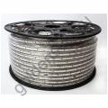 Светодиодная лента 5050 220V 60/м 14,4W/м Холодная