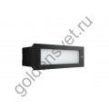 Светильник NBR 42 LED встраиваемые в стены (ступеньки)