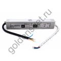 Блок питания LP -20Вт IP67 12В