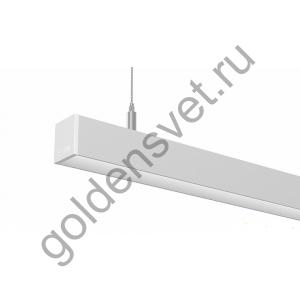 Модульные светодиодные  светильники