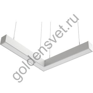 Светодиодный угловой светильник LINE KOS
