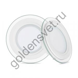Светодиодная панель LDLR30 12Вт