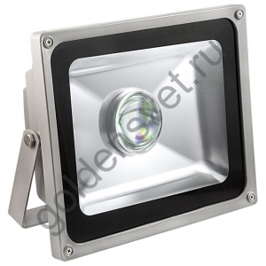 Прожектор  LFL RGB 50W светодиодный