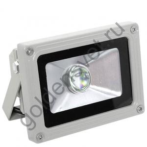 Прожектор  LFL RGB 10W светодиодный