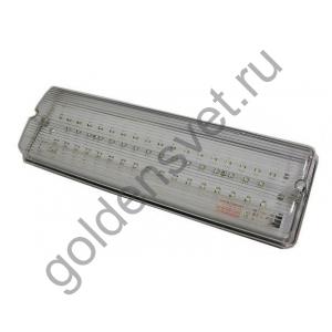 Светодиодный аварийный светильник PL EML 2.0