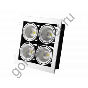 Светильник Grazioso 4A LED 30