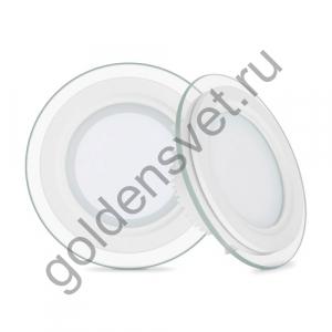 Светодиодные панели LDLR30  6 Вт