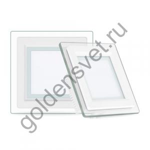 Светодиодная панель LDLR35 6W