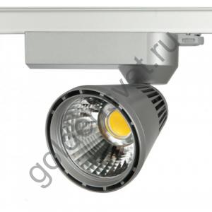 Трековый прожектор LIVAL Lean Tracklight