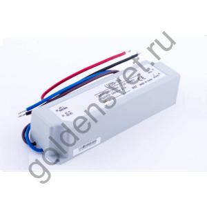 Блок питания LV5024-50Вт IP67 24В