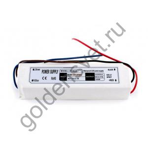Блок питания LV10024-100Вт IP67 24В