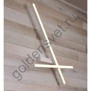 LED светильник настенный C00120100B-WH-WW Белый 30Вт 3000