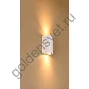 LED светильник настенный LWA0148B-WH-WW Белый 24Вт 3000