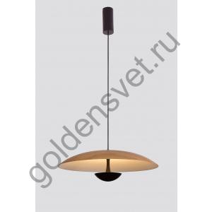 LED светильник 24-WD-WW Светлый дуб