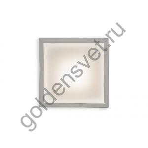 ЖКХ светильник Квадрат светодиодный