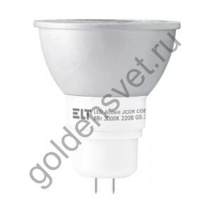 LED Accent JCDR COB, 6Вт