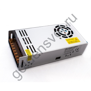Блок питания PS-500Вт-24V