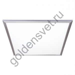 Cветодиодная панель 595х595 40W