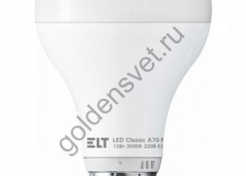 Светодиодная лампа в ПОДАРОК при заказе через сайт от 10 000 Руб.