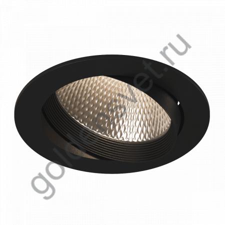 Светильник  DL-Led поворотный светодиодный 18 Вт