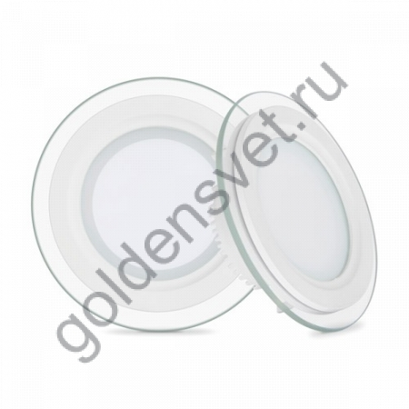 Светодиодная панель LDLR30 16Вт