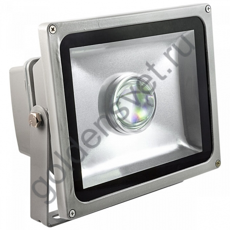 Прожектор  LFL RGB 30W светодиодный