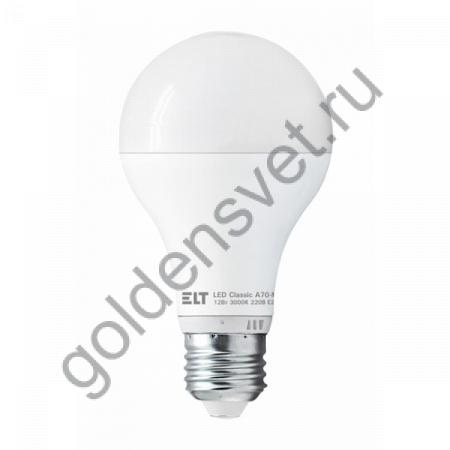 LED Classic A70-M, 12Вт