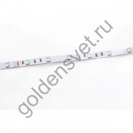 Светодиодная лента 12V 5050 30/м (7,2W/м) IP 20 RGB