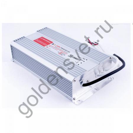 Блок питания TPW -300Вт IP67 24В