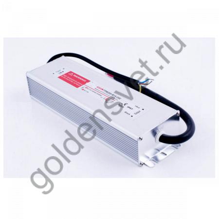 Блок питания TPW -200Вт IP67 24В