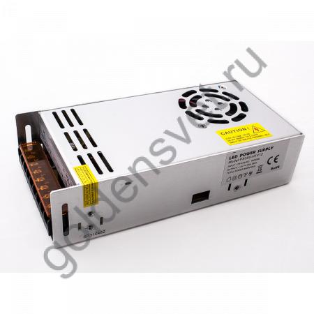 Блок питания HTS-300Вт-12V