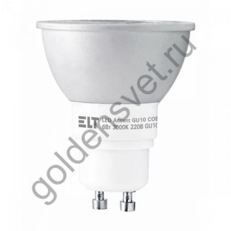 LED Accent GU10, 6Вт
