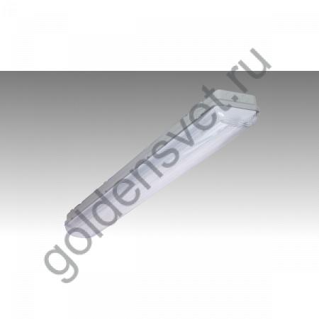 Айсберг 56W,6600Lm светодиодный светильник